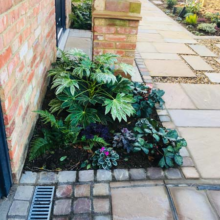 Paving Design Hertfordshire